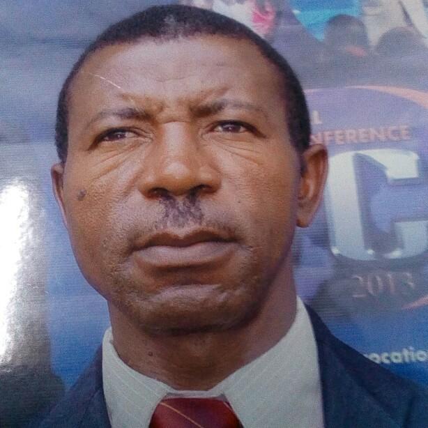 Amahbo  Joseph avatar picture