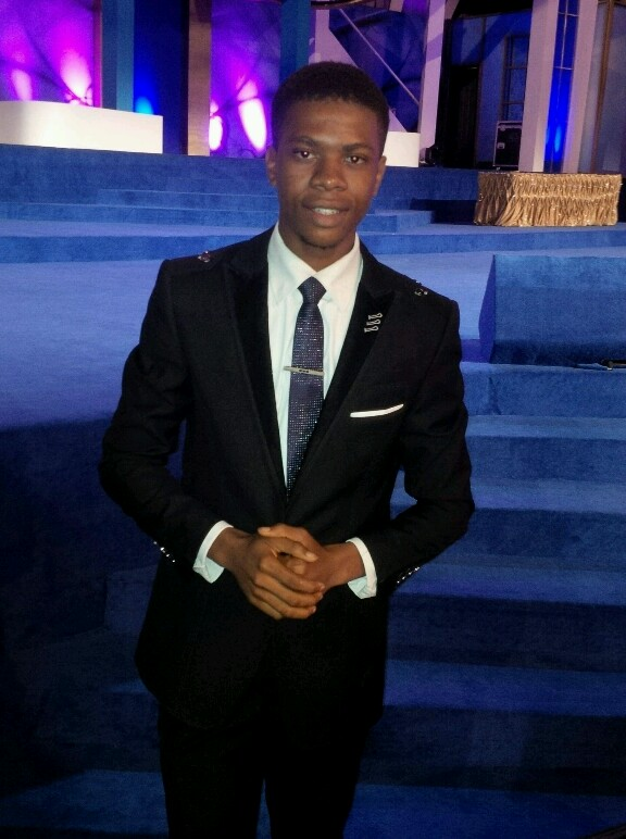 Franklin Amadi avatar picture