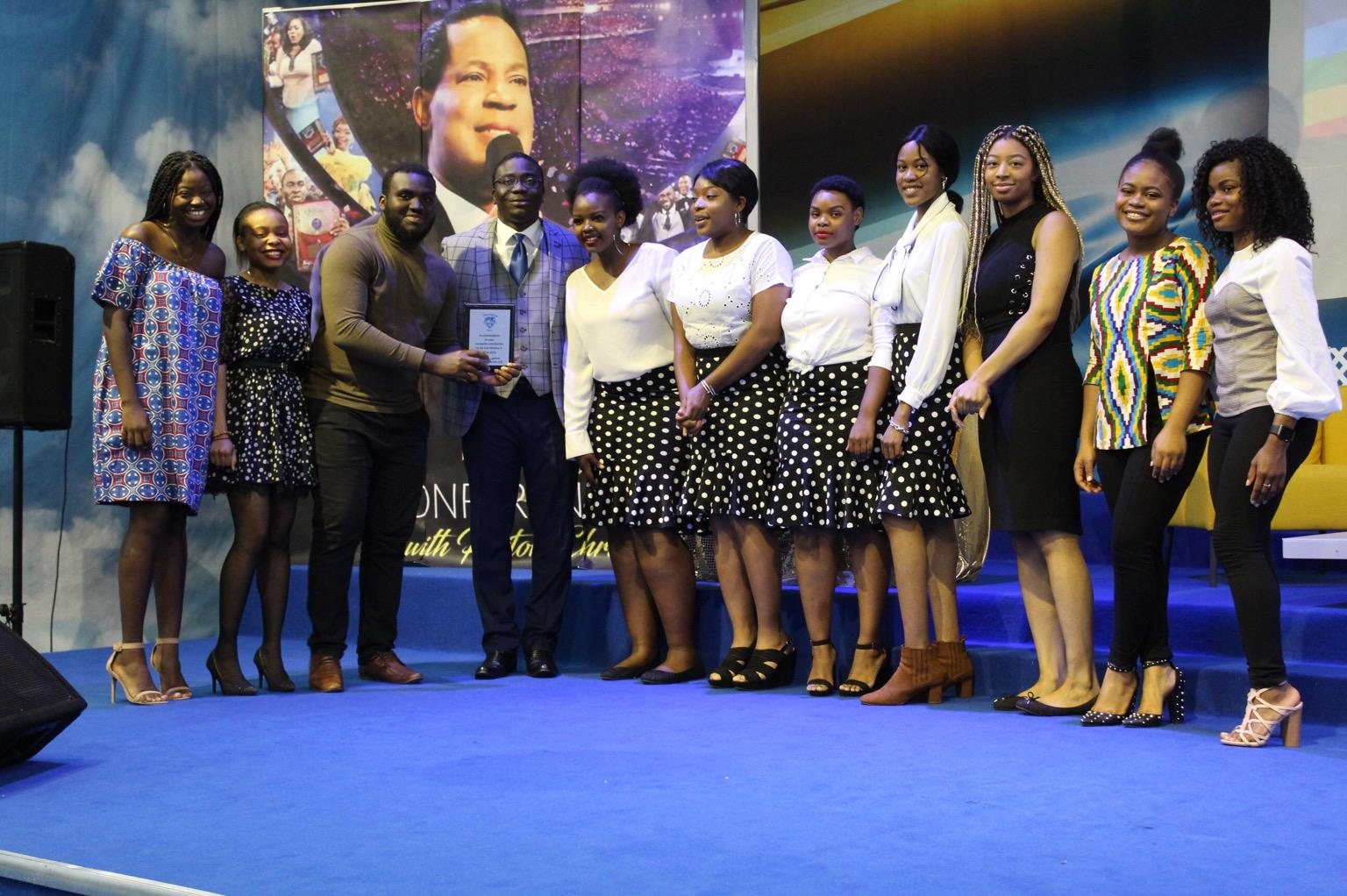 ICLC 2019 AWARDS. Congratulations to