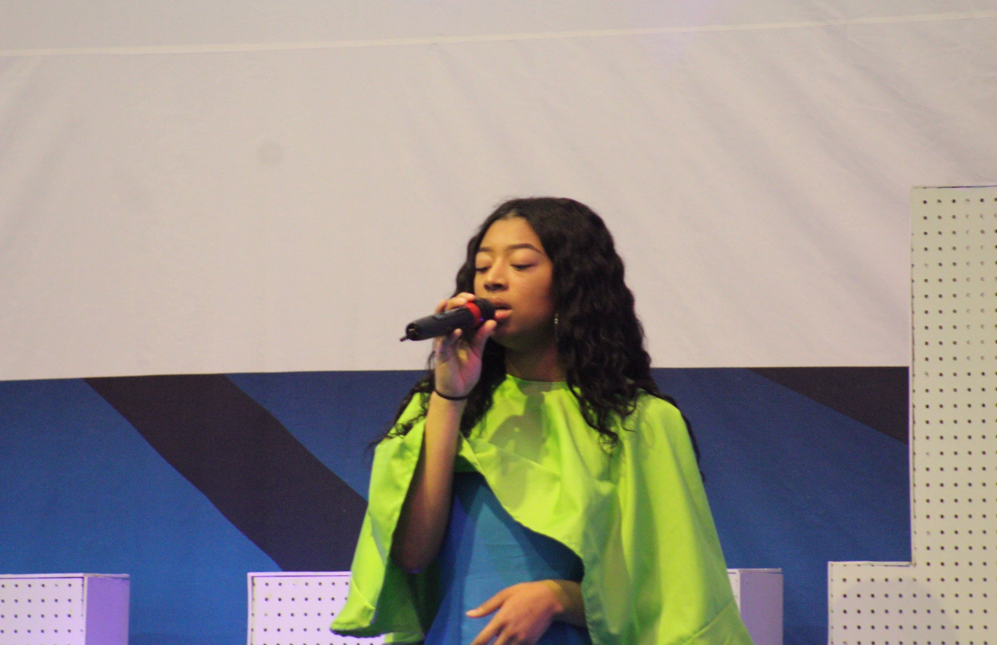 Awesome moments of Worship at