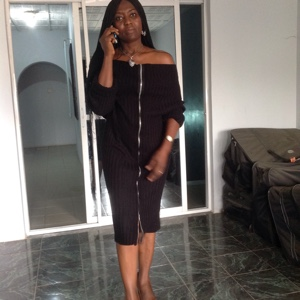 Her Excellency,Amb.Audrey Okere. avatar picture