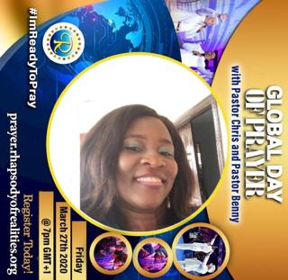 Ogiemudia Millicent avatar picture