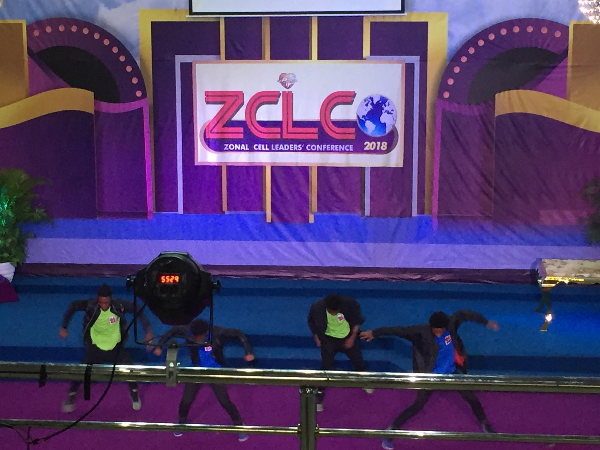Dance X International celebrating God