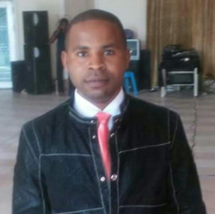 martins chukwunenye avatar picture