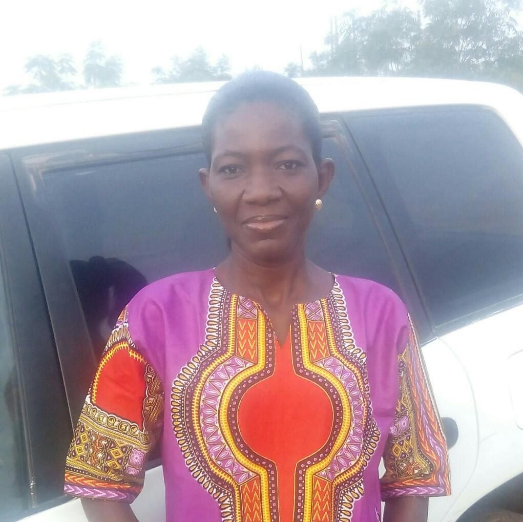 Vida Amekudzi avatar picture