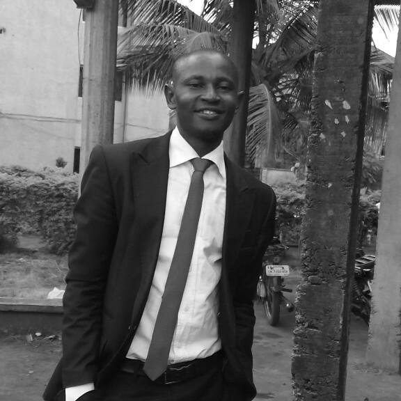 Joshua Chukwu avatar picture