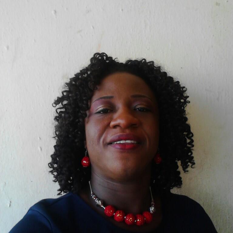 Precious Okafor avatar picture