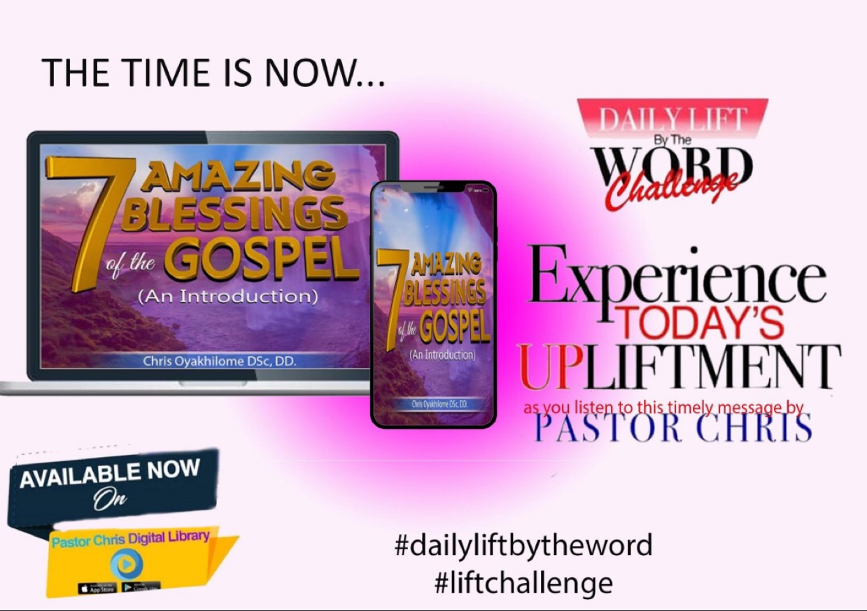 #dailyliftbytheword #liftchallenge #monthofuplifti