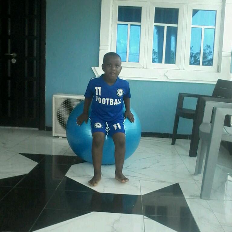 Ofe Esimaje avatar picture