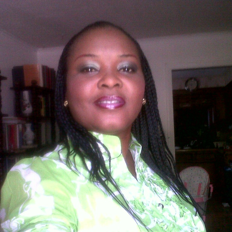 Charity Ngenge avatar picture