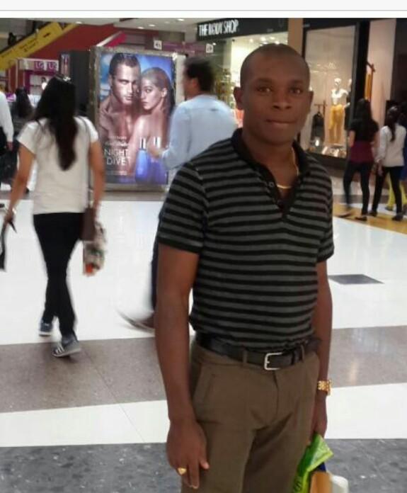 Jonathan Chukwuma avatar picture
