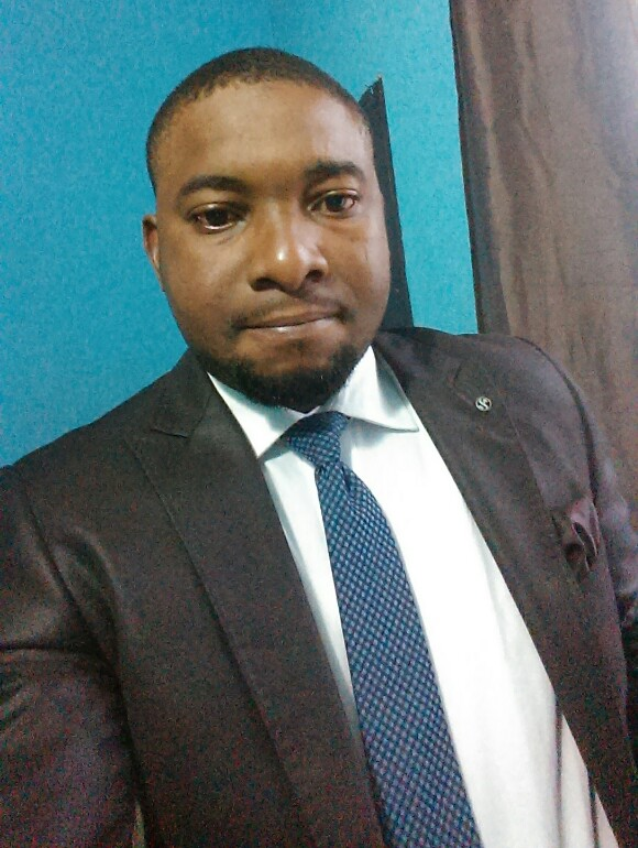 Chris Odion Alofoje avatar picture