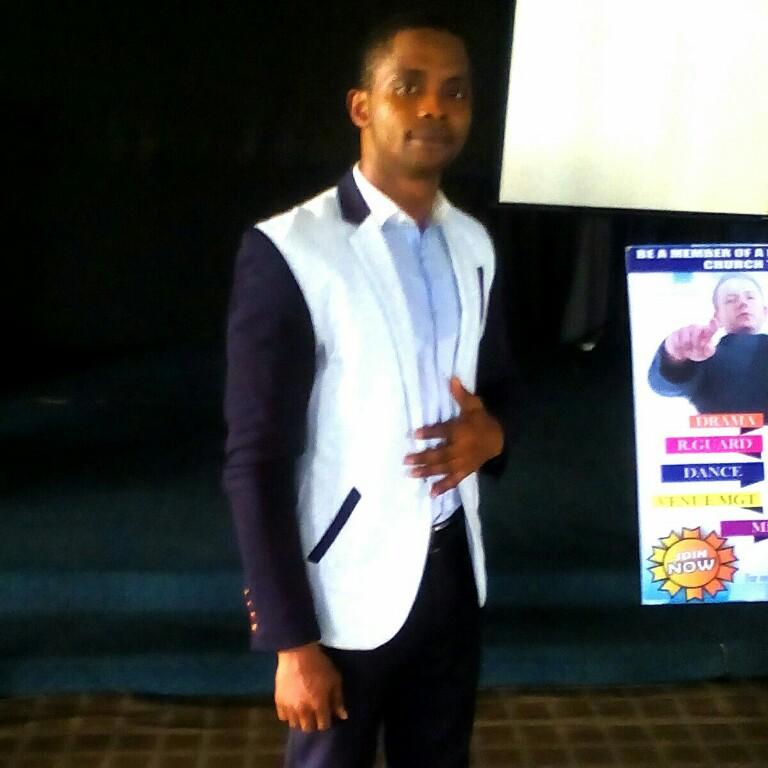 Bro Daniel Nwaigwe avatar picture