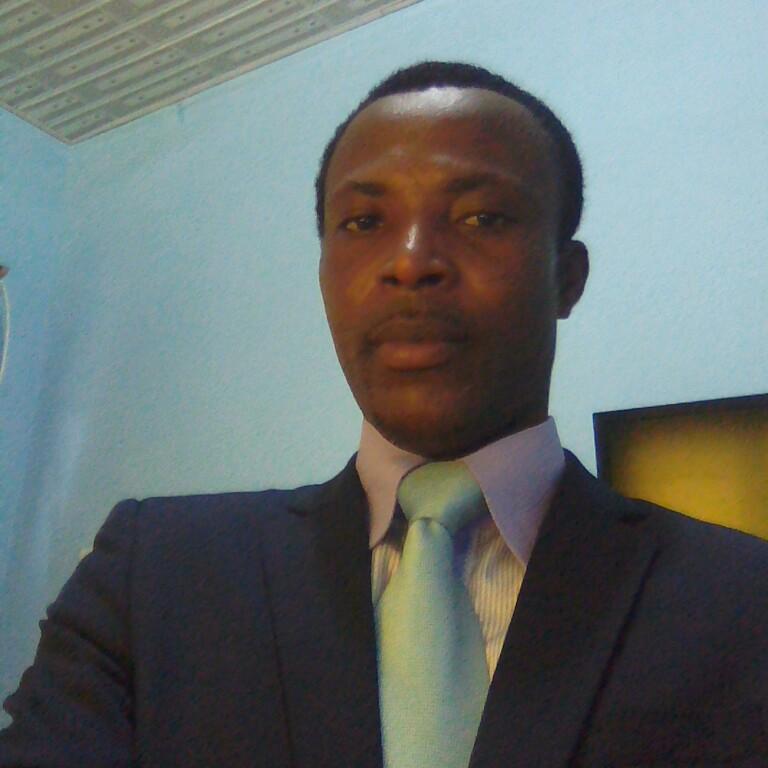 Bismark Raymond Fynn avatar picture