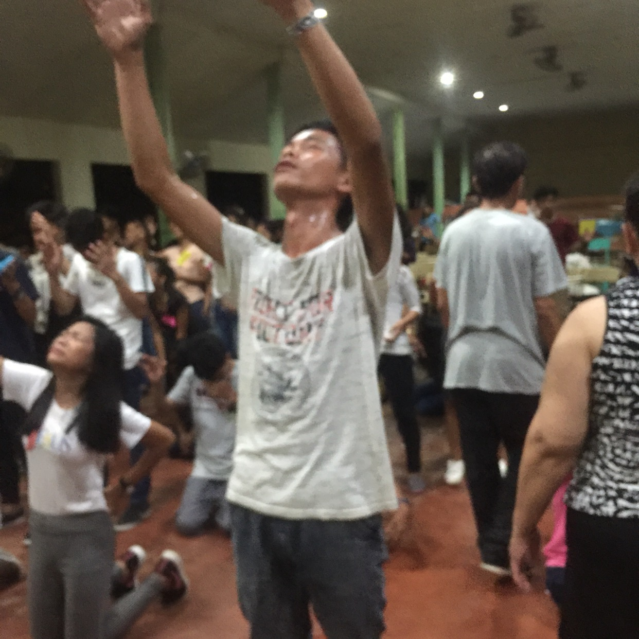 Mission Philippines