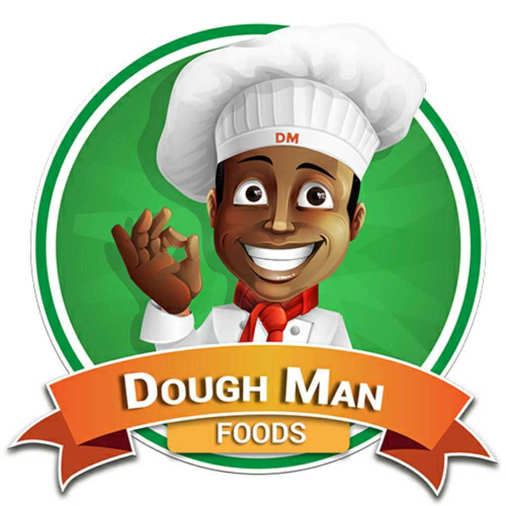 Dough Man Foods avatar picture