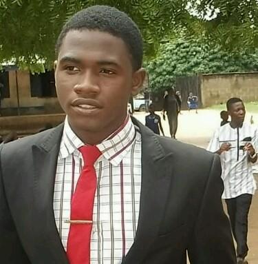 Igbudu Kator David avatar picture