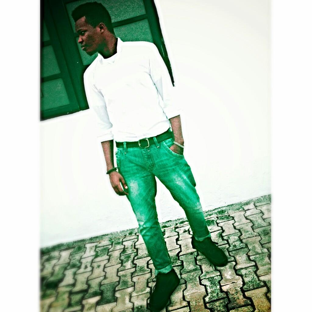Uche Emmanuel avatar picture
