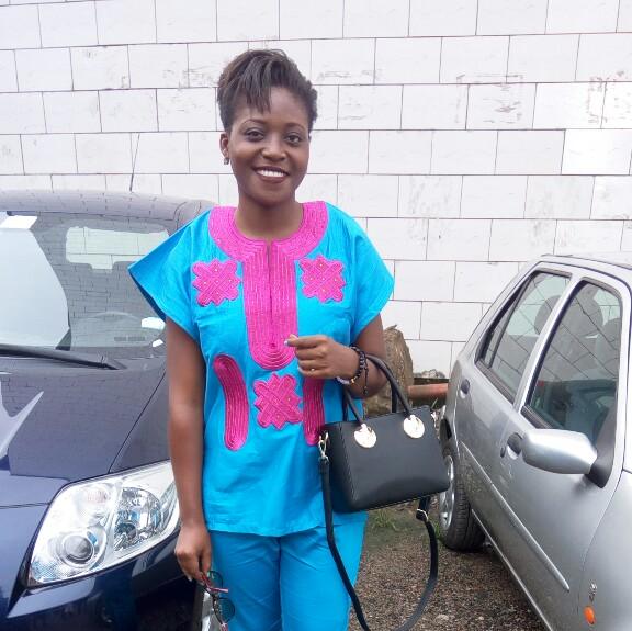 St Akumbe Gerardine avatar picture