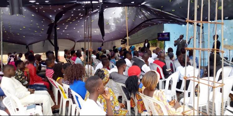 Highlights of Christ Embassy Mubi's