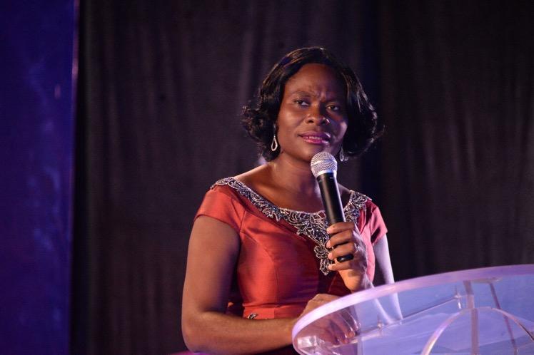 Highly Esteemed Pastor Gina Abbah,