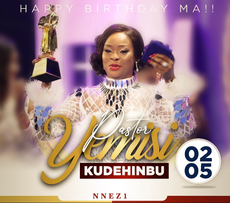 We celebrate the highly esteemed