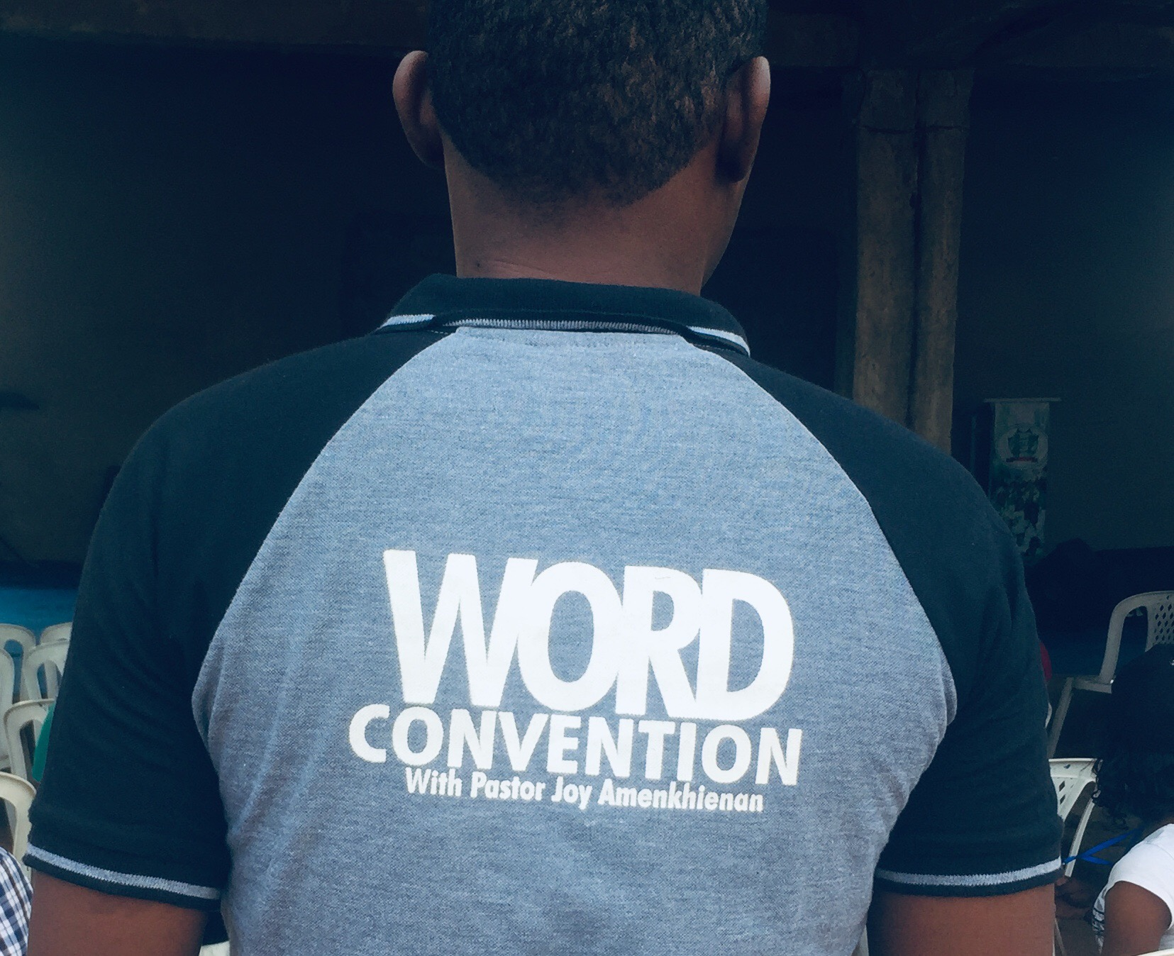 #wordconventionnevz1 #pastorjoyinyola