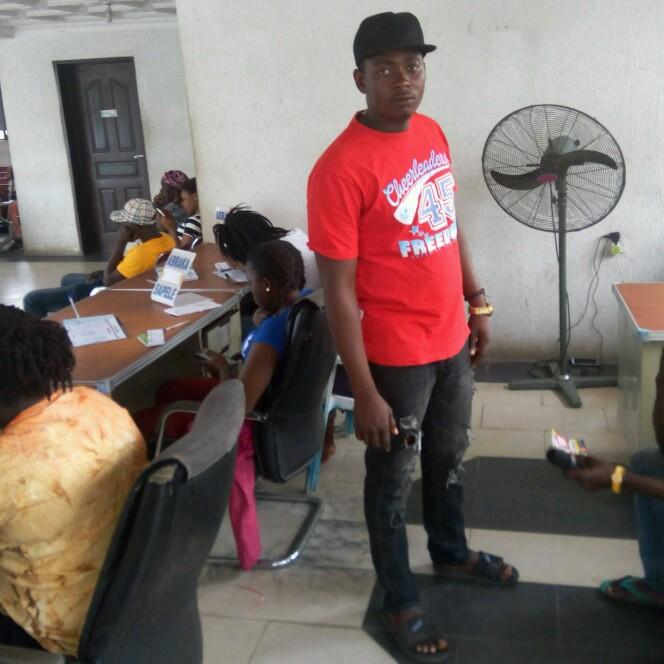 nwanji Godwin avatar picture
