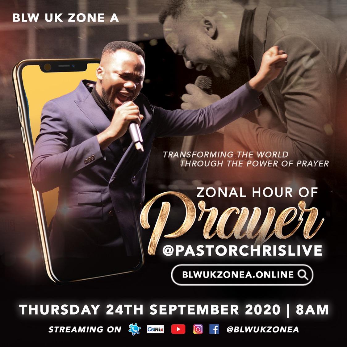 🔥🔥🔥🔥🔥 #ZonalHourofPrayer #prayingnow #pclpray
