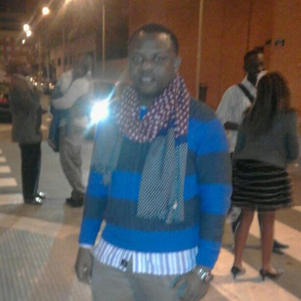 Oruche Ken Osita avatar picture