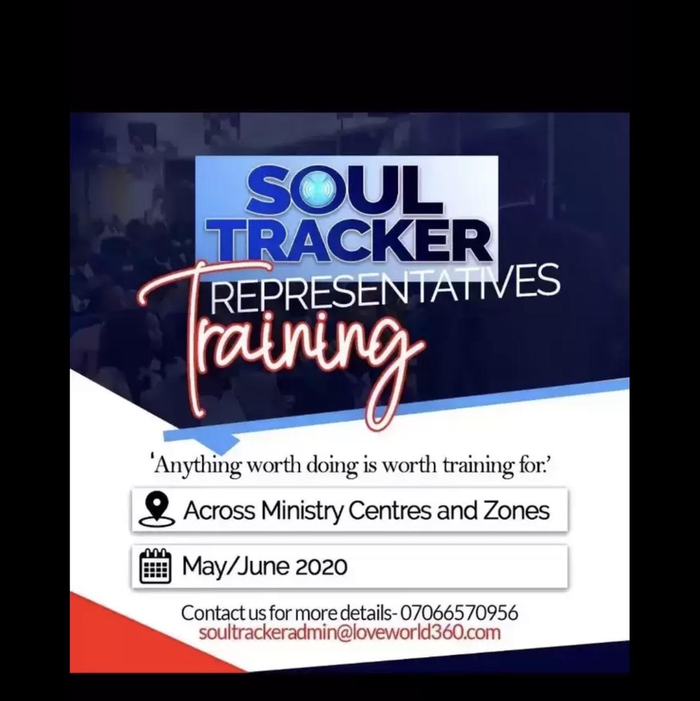 #soultrackertraing #Forthmanonthego #MESEA #CEQata