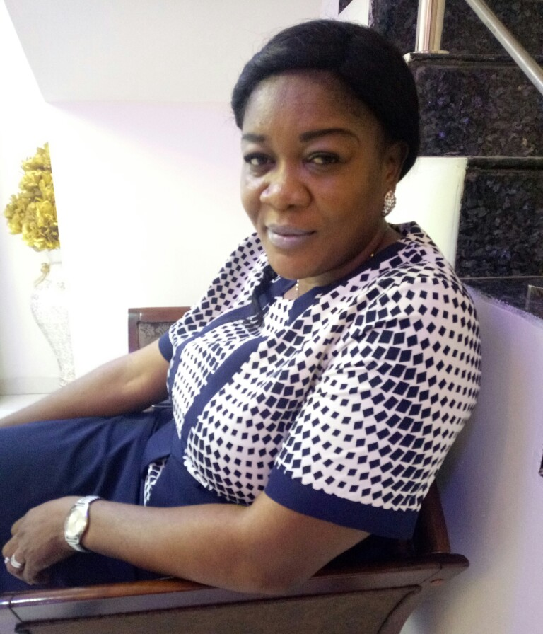 Edith Omonuwe avatar picture