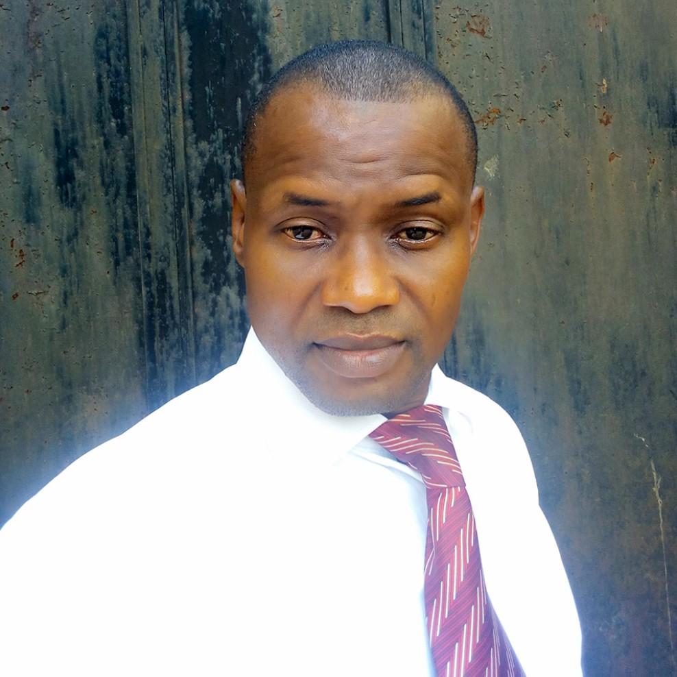 Omeka, Anthony Chukwuma avatar picture