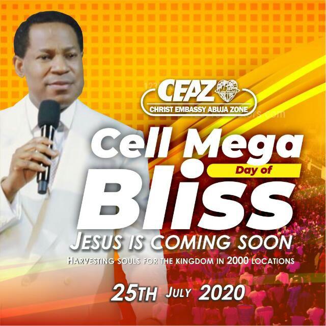 Jesus is coming soon. The