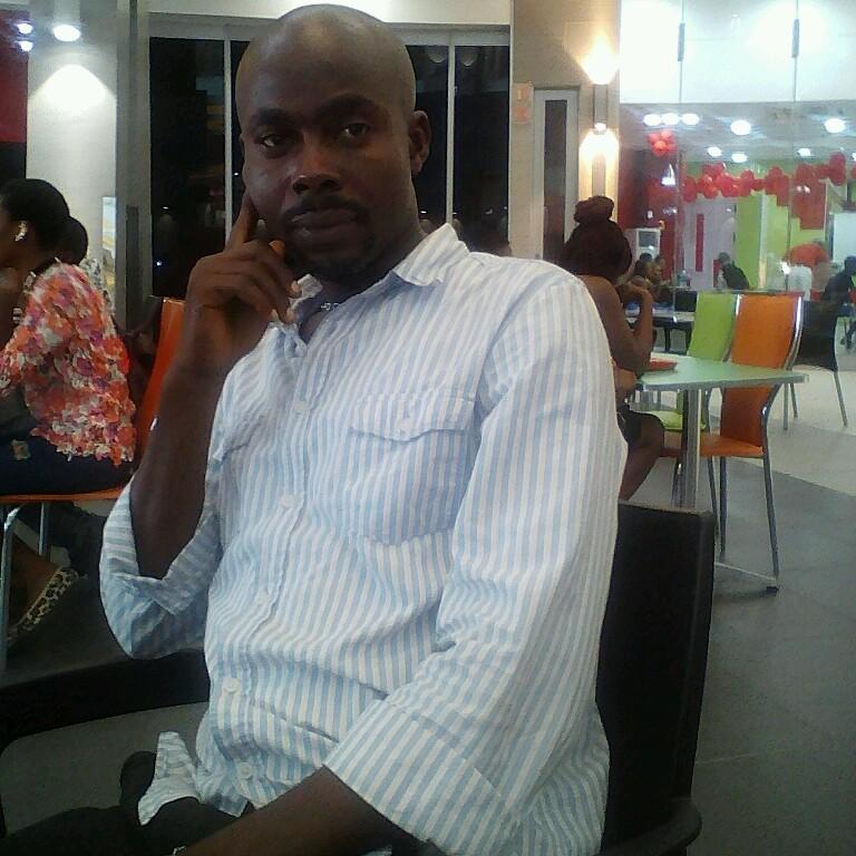 Roland Jarikpe avatar picture