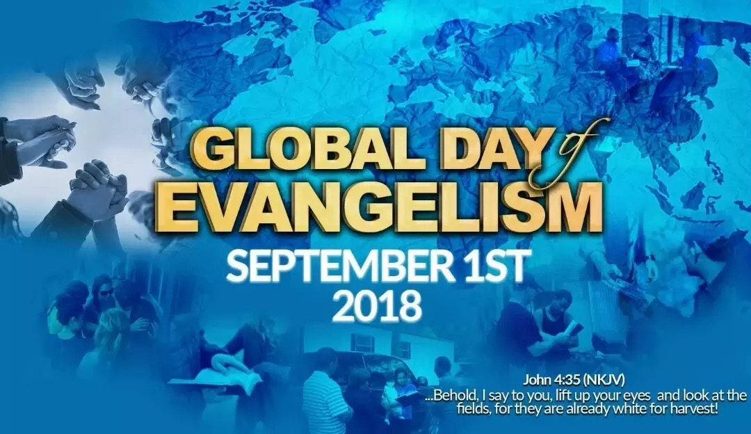 #Globaldayofevangelism #CEUKVZ4 #CEBRISTOL