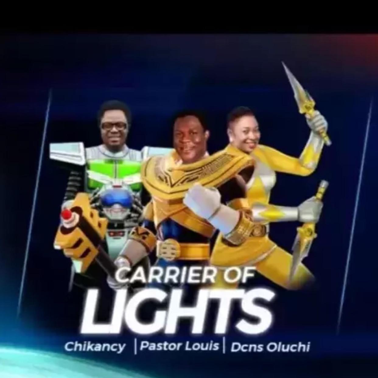 My Boss💃🏼💃🏼💃🏼💃🏼💃🏼💃🏼 Carriers of Light