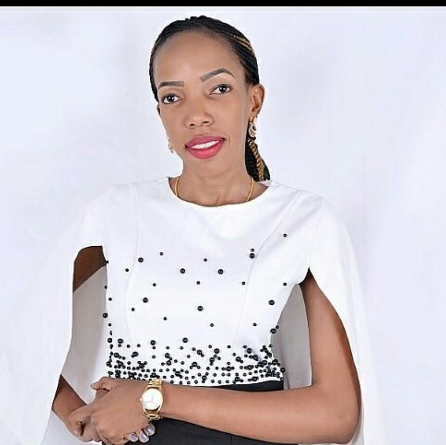 Pastor Belinda Amon avatar picture