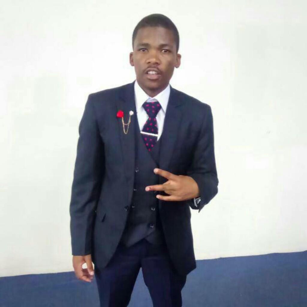 Tebogo Bogale avatar picture