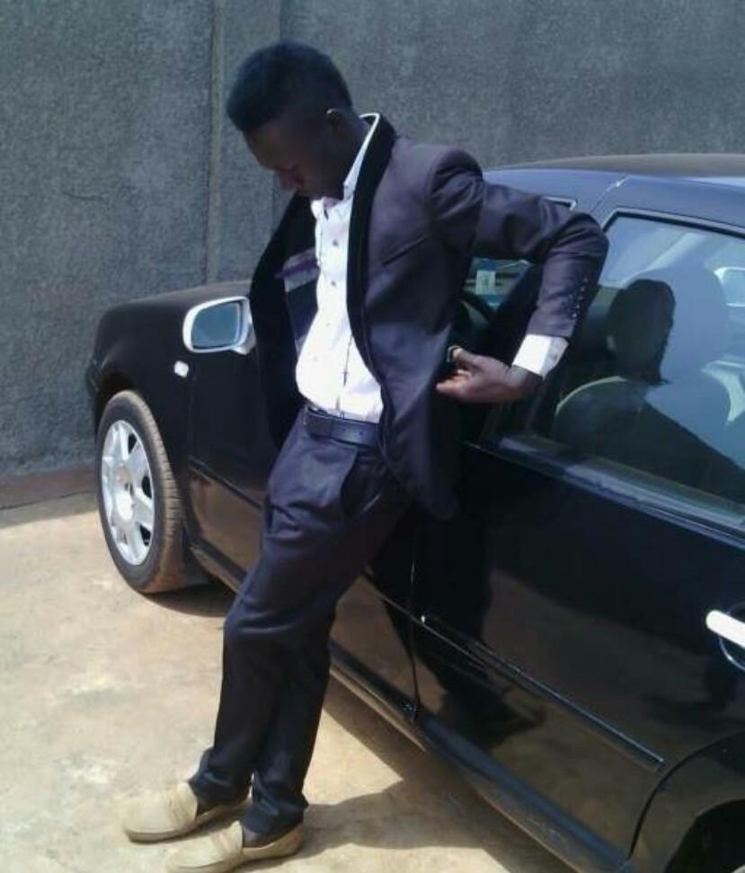 Ejembi Samuel avatar picture