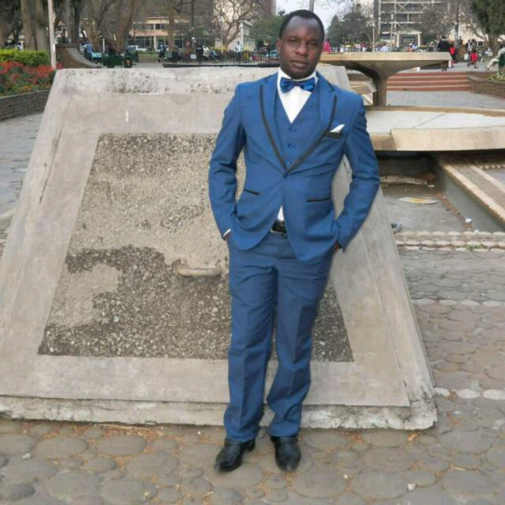 Robert Chitsiga avatar picture