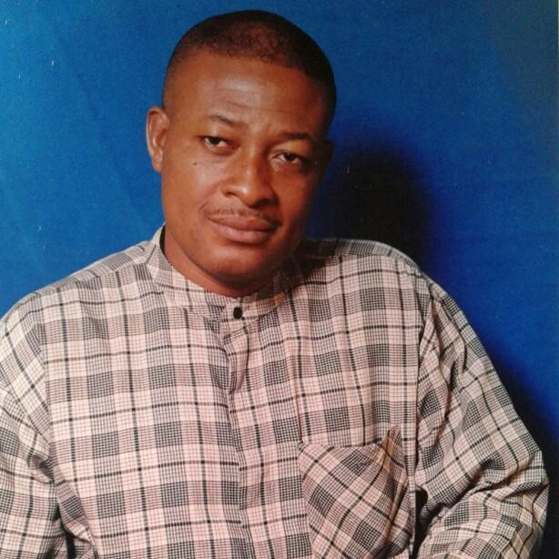 Samuel Kofi Sarbah avatar picture