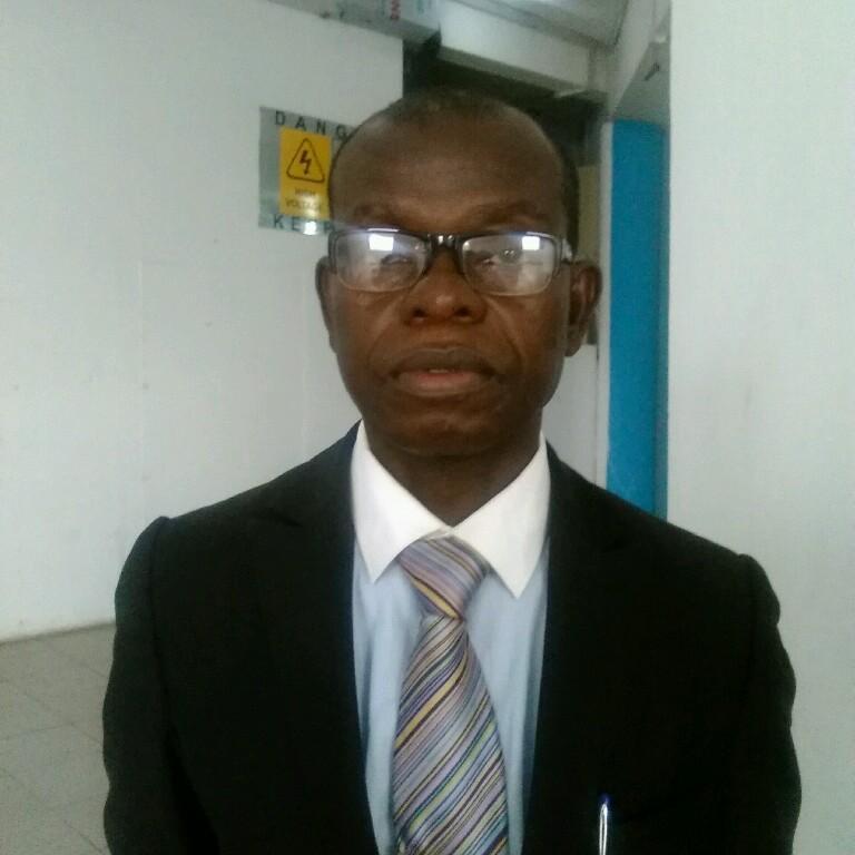 Victor Uchenna Okolo avatar picture