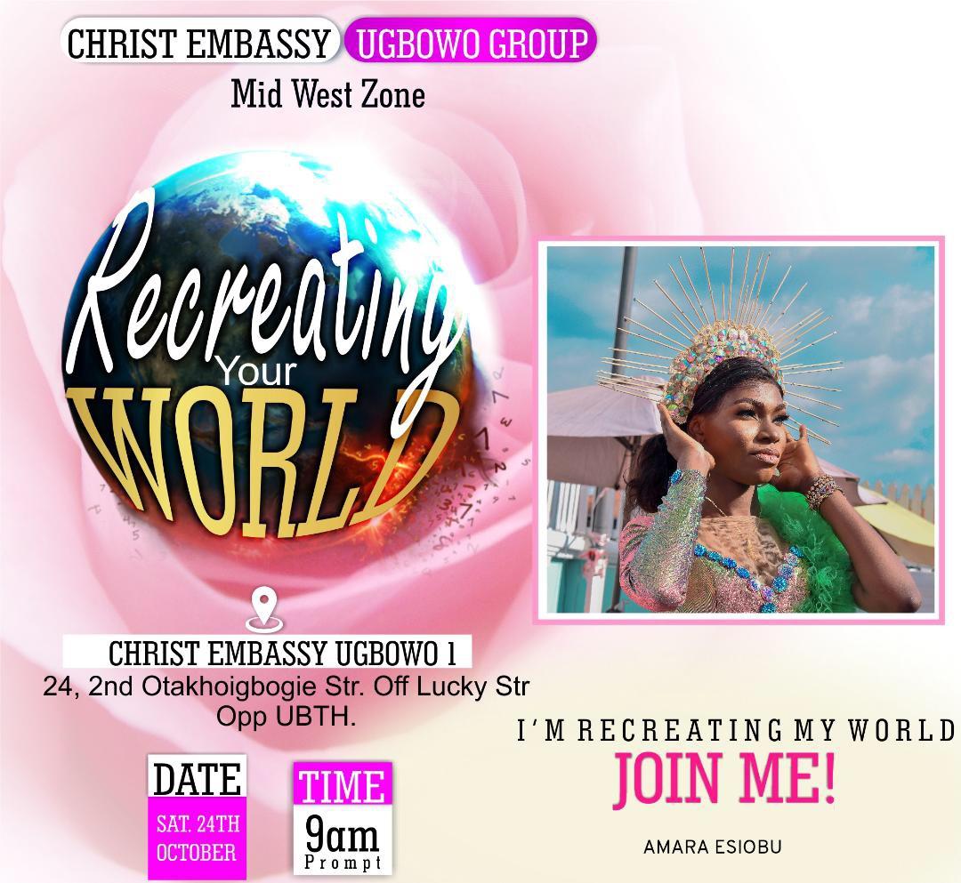 #LWLN #CEMWZ #CEUgbowogroup #recreatingmyworld