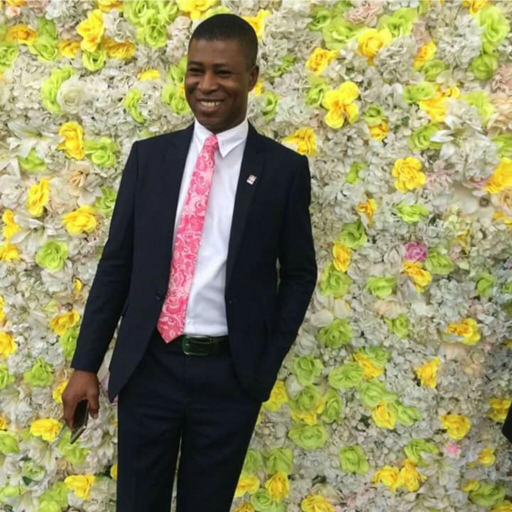 Emmanuel Alechenu avatar picture