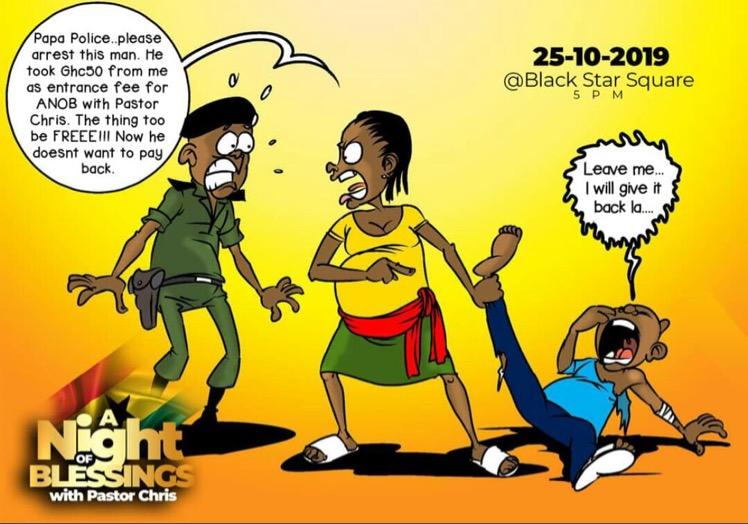 #cekumasi1 #ceaccraghanazone #Thisisit #ANOBwithP