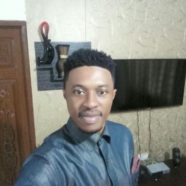 Benjamin Kwasi Danso avatar picture