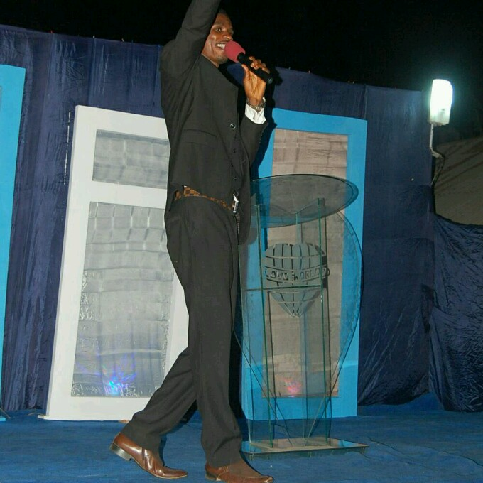 Pastor Oses Eromosele avatar picture