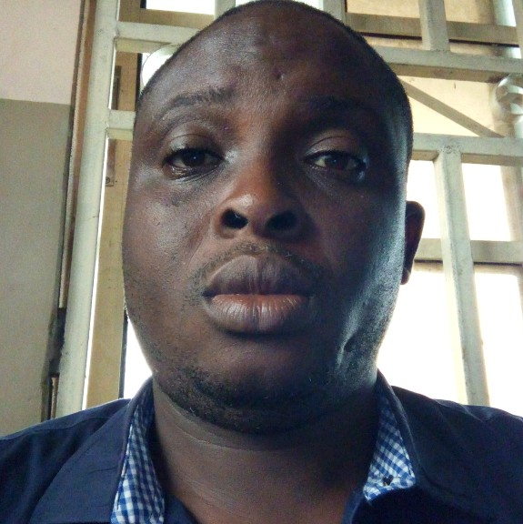 John Amadike avatar picture