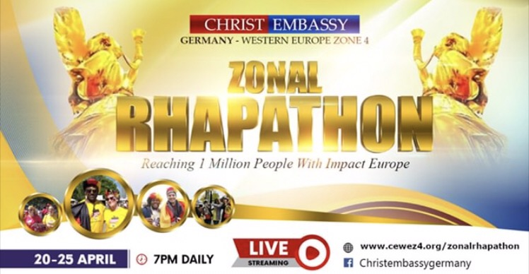 ✅Join our Zonal Rhapathon Day
